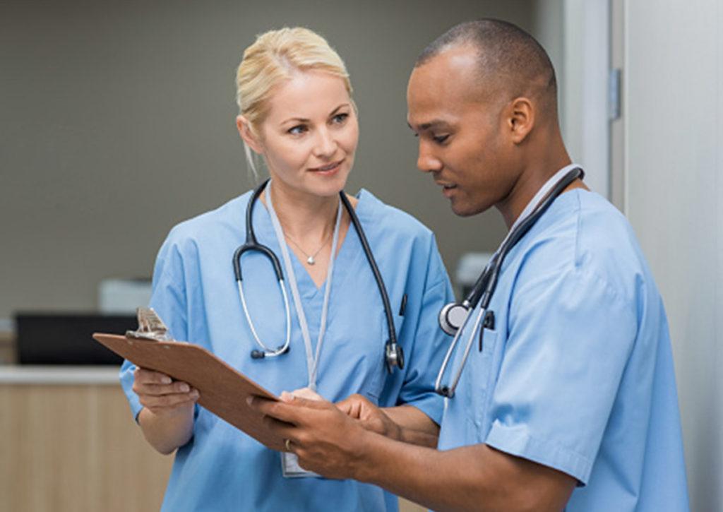 Patient Ready Clinicians